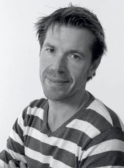 Flemming Hofmann Tveitan-bilde
